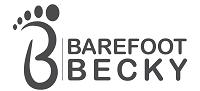 Barefoot Becky Logo